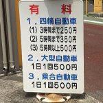 横浜港シンボルタワーへのアクセスと駐車場