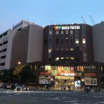 平日18時以降は無料が終了!横浜ワールドポーターズの駐車場