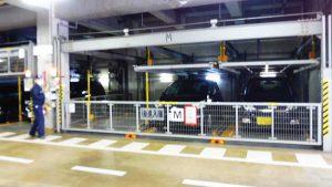 野毛山自動車駐車場(利用方法)