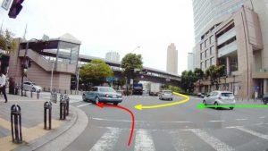 横浜ランドマークタワー 駐車場へのアクセス方法