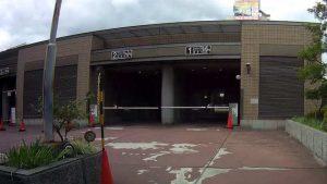 横浜市大付属市民総合医療センター 駐車場とアクセス方法